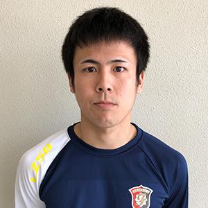 中畠洋介の顔写真