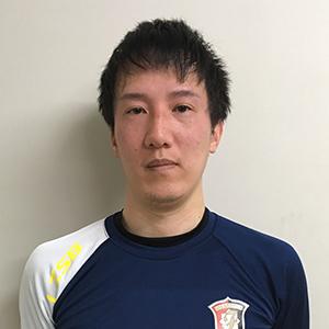 植村翔一郎の顔写真
