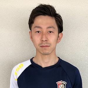 久保井光弘の顔写真