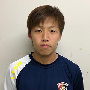東亮太の顔写真