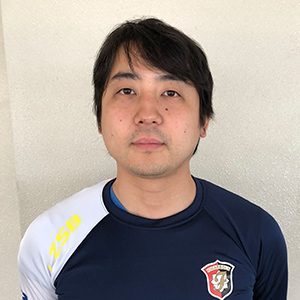 安田直矢の顔写真
