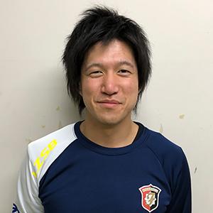 福谷優介の顔写真