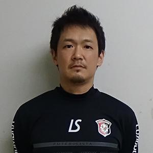 上田優の顔写真