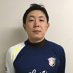 長谷部恭司の顔写真
