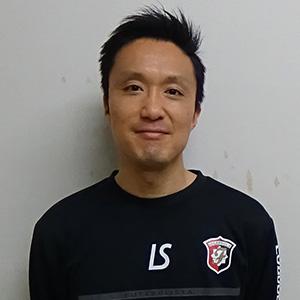 田中 秀和の顔写真