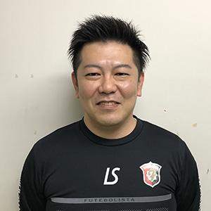 西川恭弘の顔写真
