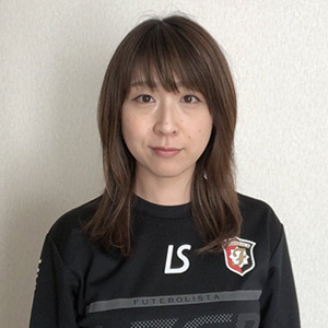 蔭山 法子の顔写真